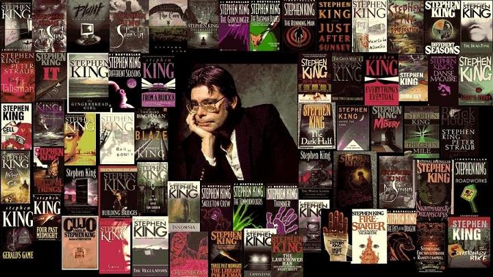 Novel-novel Horor Terbaik Stephen King yang Telah Difilmkan