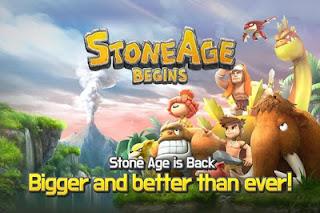 Stone Age Begins MOD APK v1.40.11.40 Apk Terbaru Full Cracked