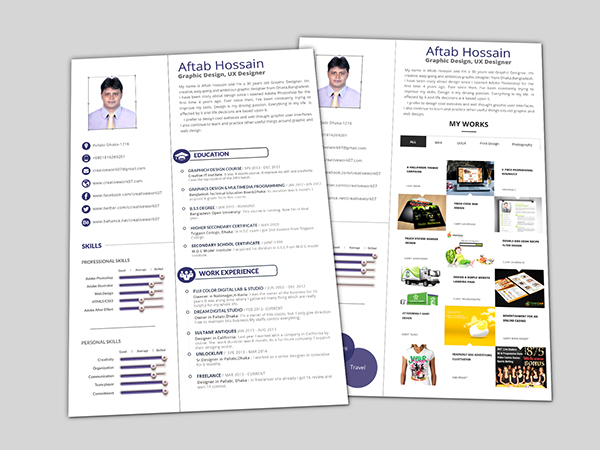 Template free curriculum 8