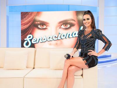 Crédito/Foto: Andrea Dallevo/ Divulgação RedeTV!