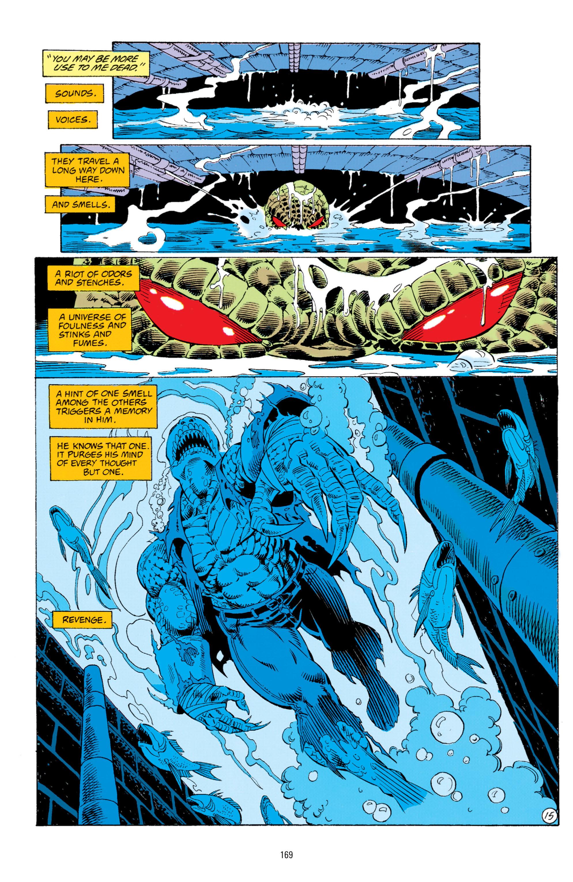 Detective Comics (1937) 660 Page 15