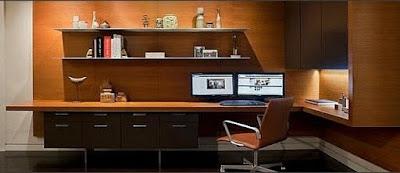 Imagens de Dicas de Design para o espaços de escritórios