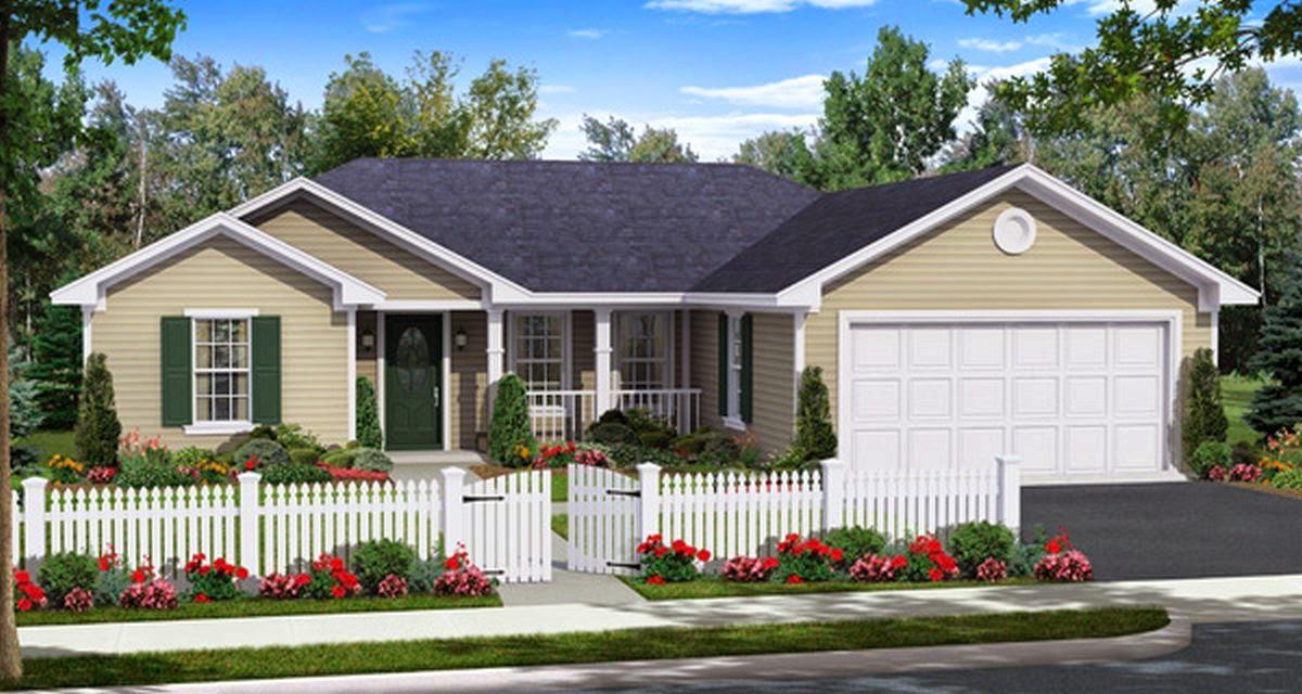 one story home designs. One Story Home Design Wallpaper  Kuovi