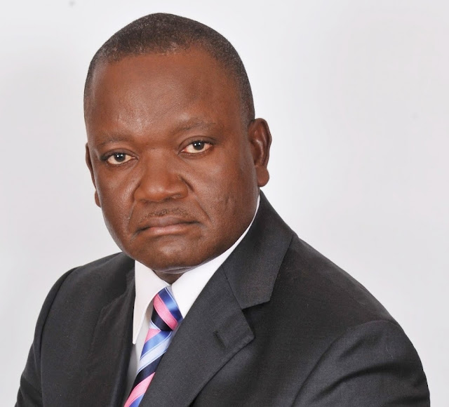 Ortom accuses Suswam of murder