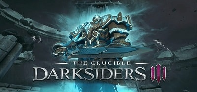 Darksiders III The Crucible Free Download