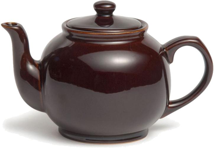 10 Cup Ceramic Teapot