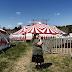 Il favoloso mondo di Dainaly: il circo vissuto da una ragazza autistica