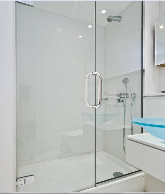 How To Find The Best Shower Doors