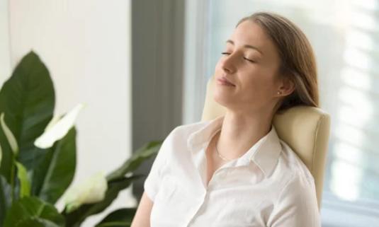 Menggunakan Respons Relaksasi untuk Menghilangkan Stres