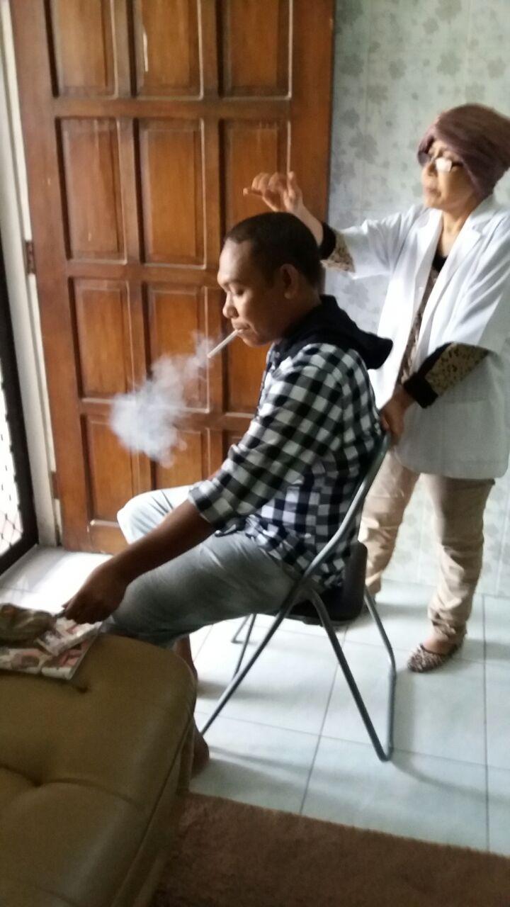 Tempat Tusuk Jarum di Bandung
