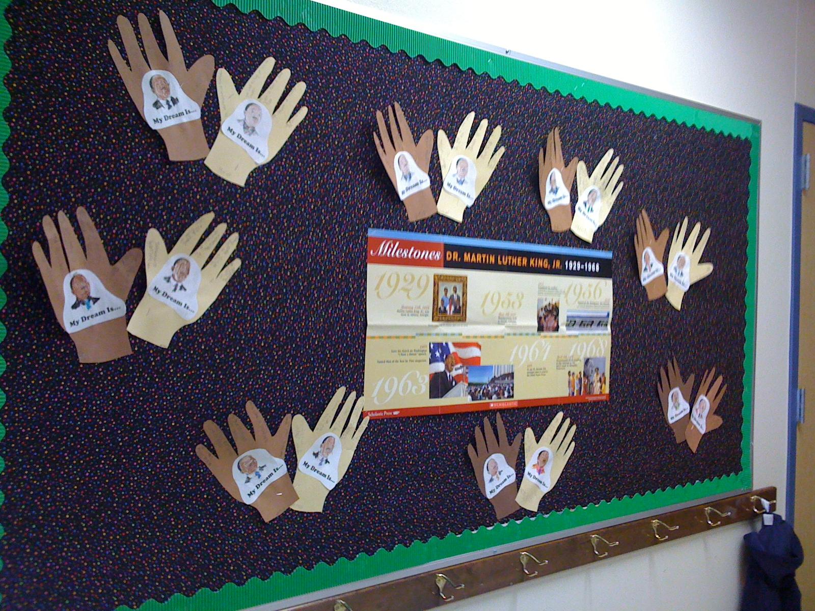 Bishop S Blackboard An Elementary Education Blog Hand In