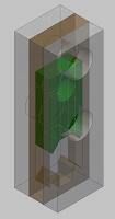 assembled valve