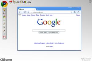 Chrome Linux i686 2 1 1145 32bit