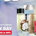 - 50% reducere la parfumuri si  cosmetice