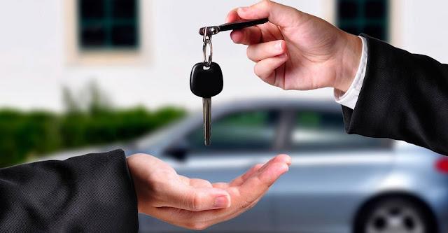 Sugestões para o seguro de carro em Cancún