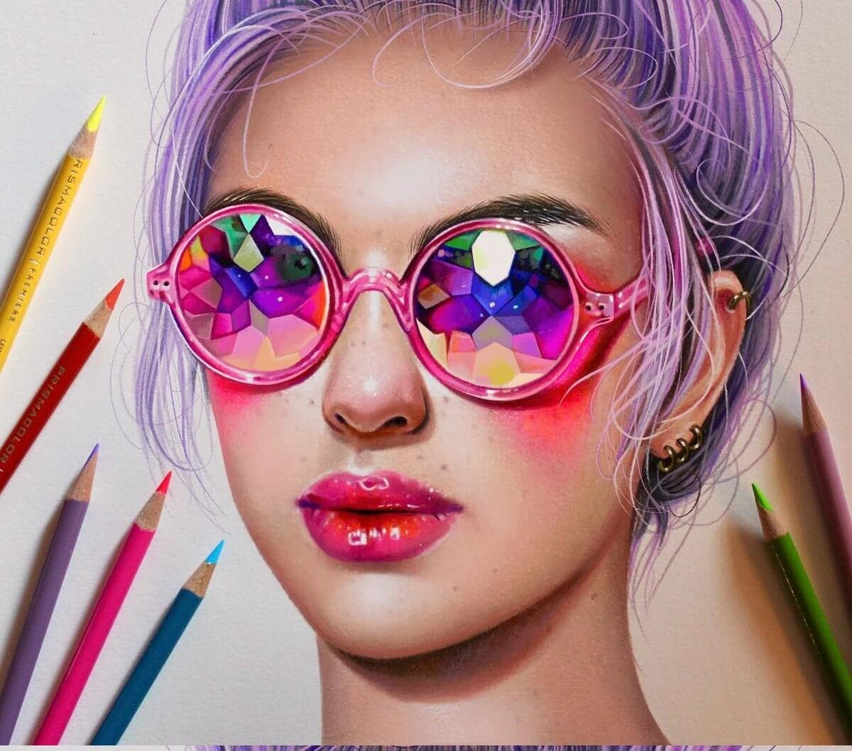 11-Kaleidoscope-Glasses-Glowing-Colorful-Drawings-Morgan-Davidson-www-designstack-co