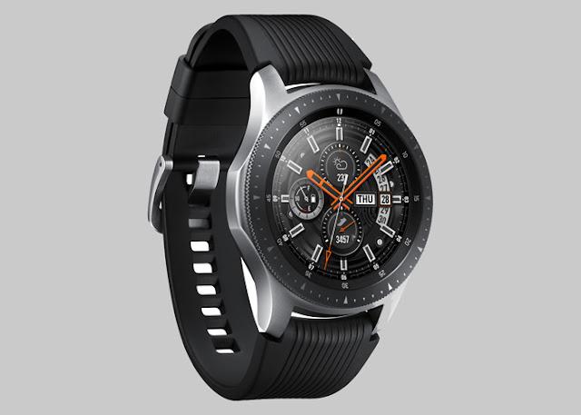 Samsung Galaxy Watch en exclusiva con Orange en España