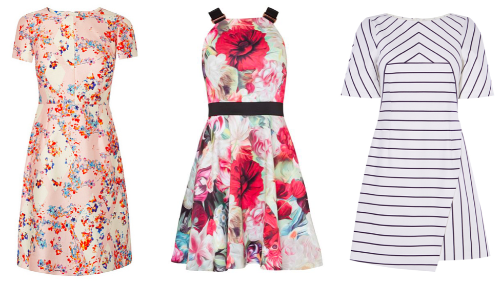 british fashion blogger floral prints spring