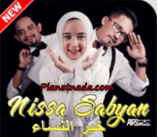 Download Lagu Sholawat Nissa Sabyan Mp3 Terbaru Full Album Lengkap