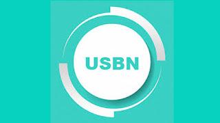 USBN 2019