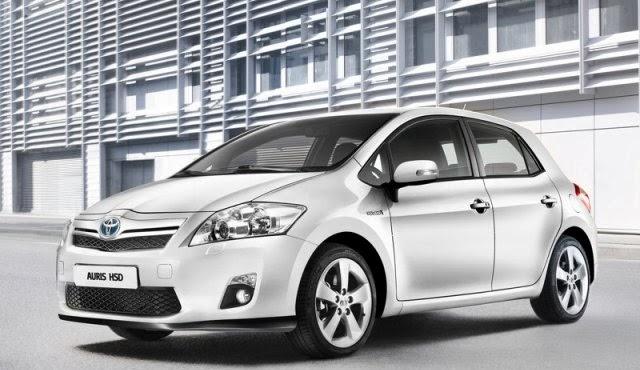 Daftar Harga Mobil Toyota Terbaru Oktober 2020