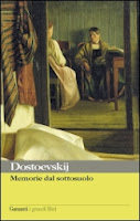 memorie-dal-sottosuolo-Dostoevskij-cover