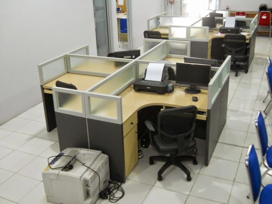 Pengadaan Furniture Kantor Pemerintahan