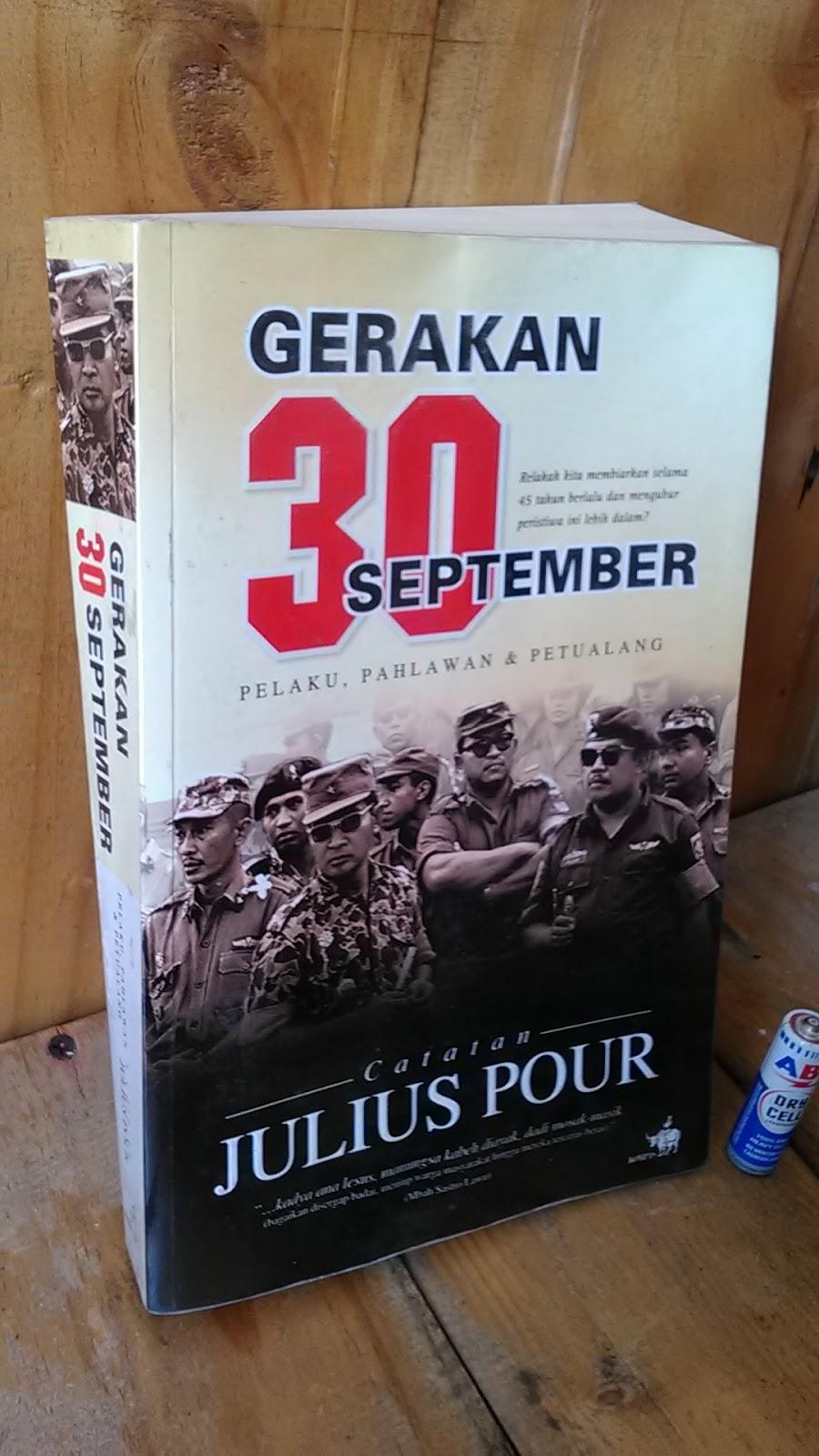 Gerakan 30 September: Isu Dewan Jenderal yang Dihembuskan Menjadi Pemicu Utama