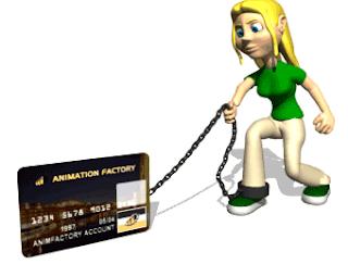 ปัญหาหนี้บัตรเครดิต