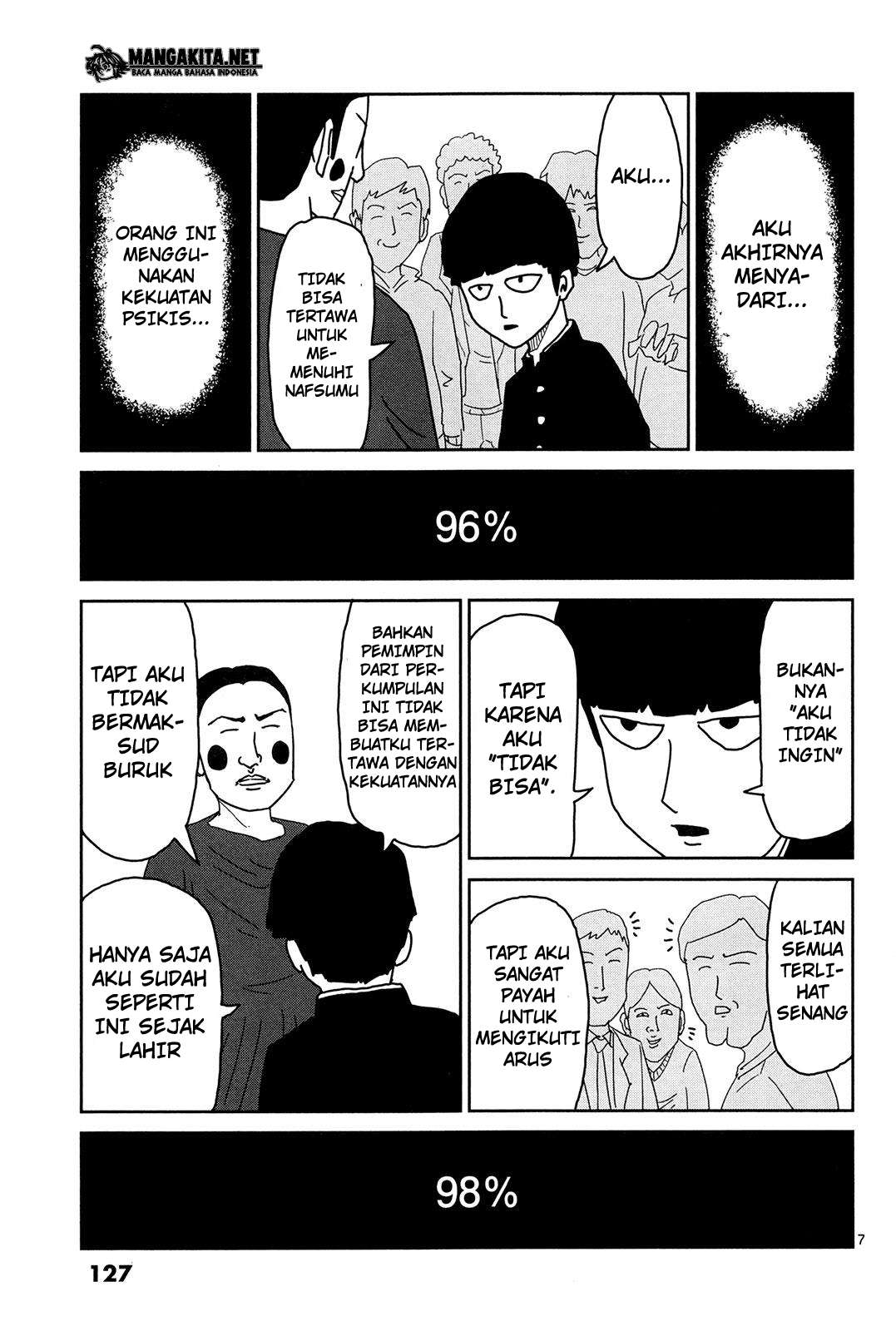 Mob Psycho 100 Chapter 08-7