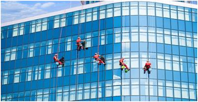 Dịch vụ bảo trì tòa nhà