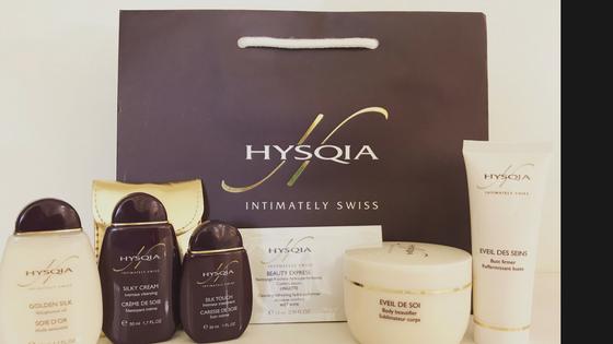 HYSQIA, skin care