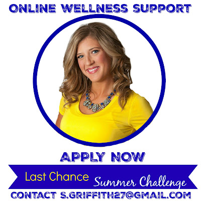weight loss, summer strong, sarah griffith, online wellness coaching, sarah griffith, top beachbody coach, accountability group,