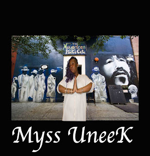 Myss UneeK, Class Lesson 100, poetry, spoken word, terrorist poem, hiphop, music, singles, chicago hiphop blog, #1 chicago hiphop blog,