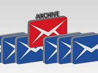 Cara Mengarsipkan Email Pada Gmail Anda