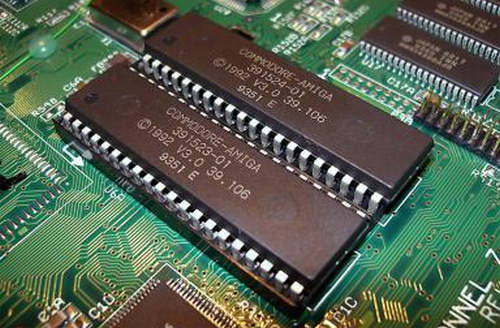 perangkat keras komputer ROM