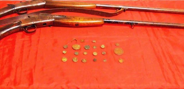 Πιερία: Έβαλε αγγελία στο ίντερνετ για να πουλήσει… αρχαία νομίσματα!