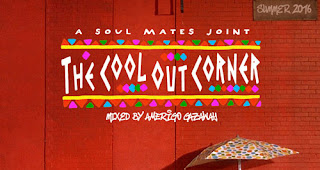 Amerigo Gazaway - The Cool Out Corner | Summer Mixtape Free Download