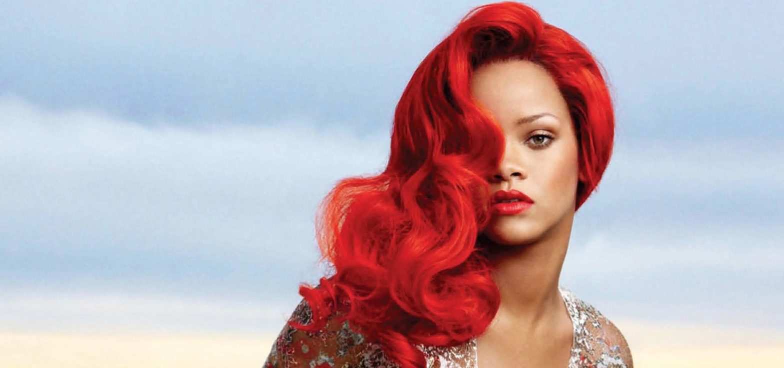 Hair Color In Style: 40 Bold & Beautiful Bright Red Hair Color Shades