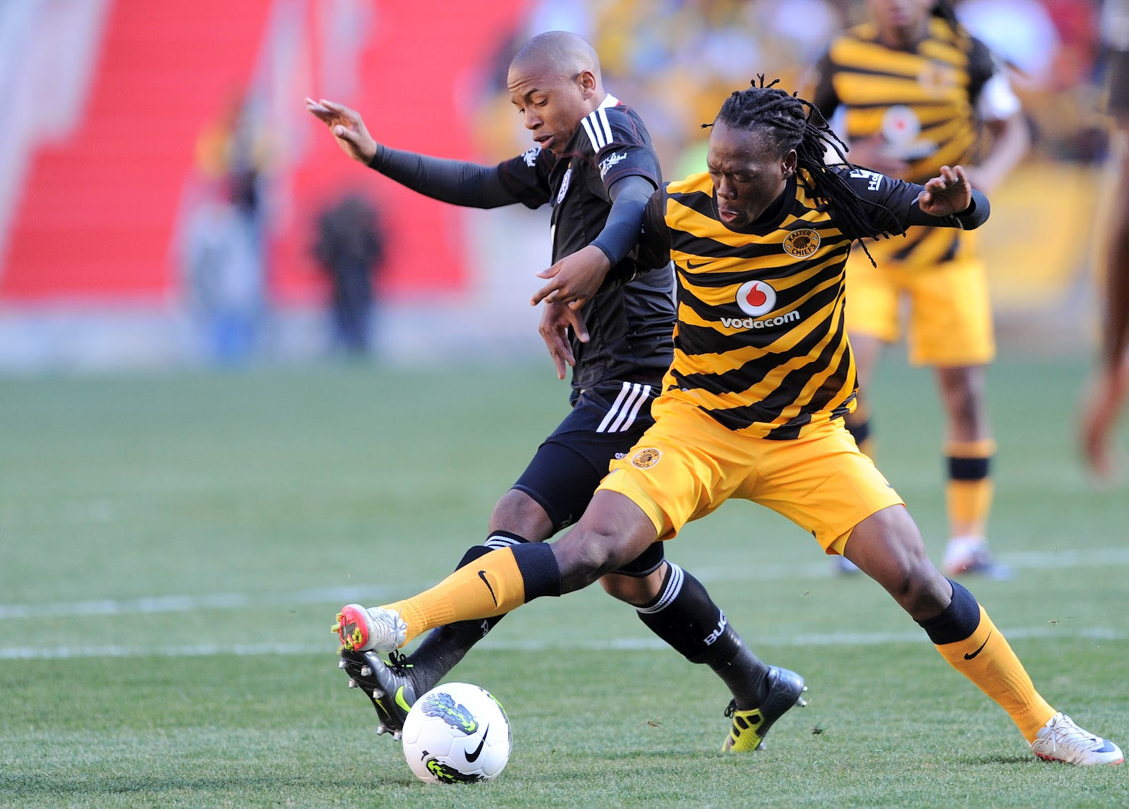 Kaizer Chiefs: Hollywoodbets Sports Blog: Carling Black Label Cup 2012