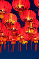 red chinese lanterns montessori curriculum practical life chinese new year ideas