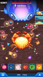 Crab War v1.6.8 Mod