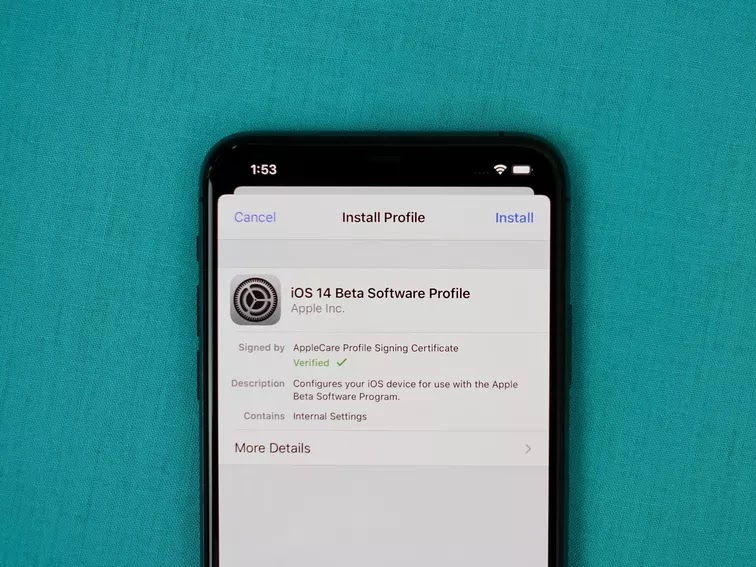 How to install iOS 14 and iPadOS 14