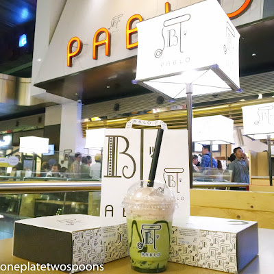 [HOT] Pablo Cheese Tart Indonesia is Coming to Town! - Gandaria City Mall, South Jakarta