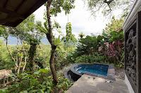 Garden Plunge Pool Villa - Borobudur Exclusive Package - Plataran Borobudur Resort & Spa - Plataran Borobudur 2018 Promo Package