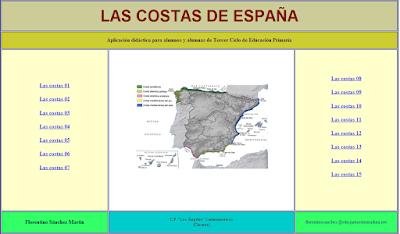 http://ceiploreto.es/sugerencias/cplosangeles.juntaextremadura.net/web/curso_3/sociales_3/las_costas_de_espana/index.htm