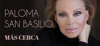 Concierto de PALOMA SAN BASILIO en Bogotá 2019