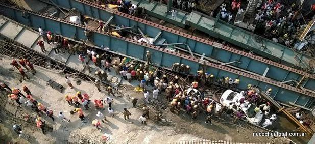 Puente India