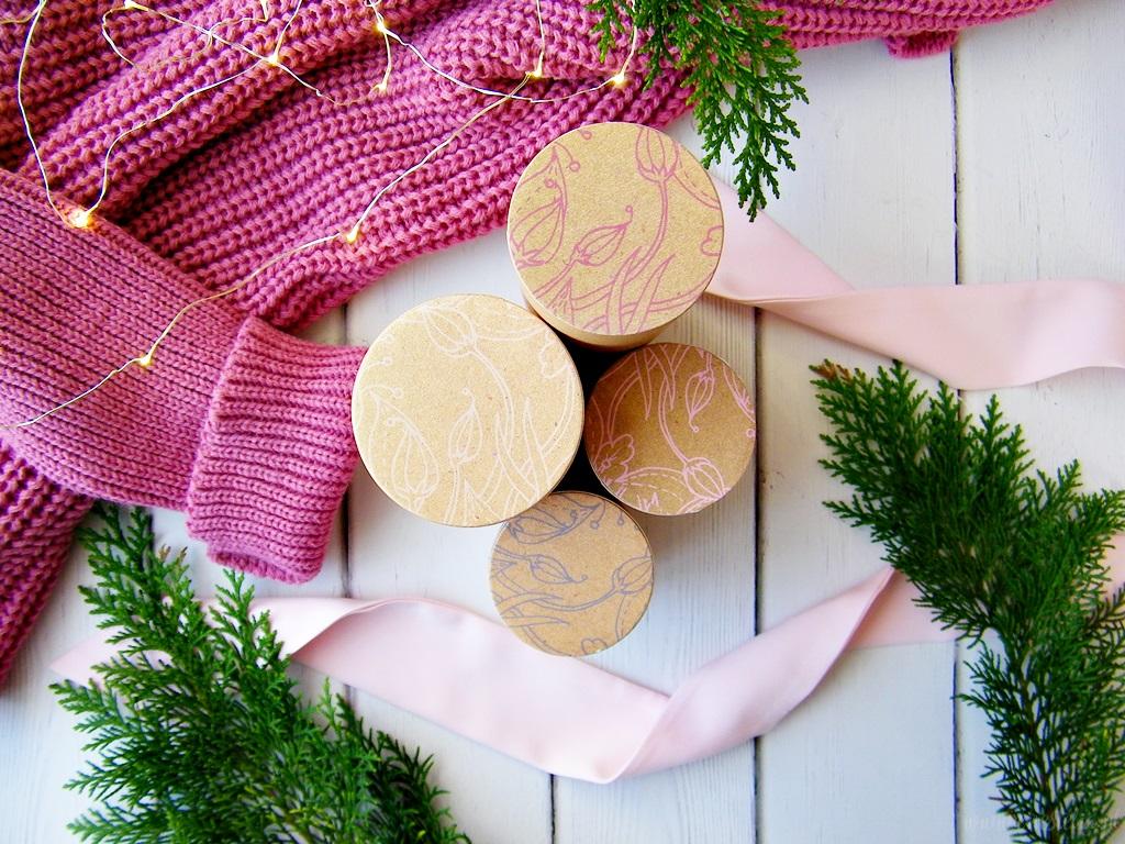 Kosmetyki Resibo - naturalna pielęgnacja skóry