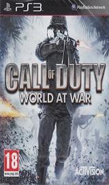 s l1600 - Call Of Duty World at War PS3 JB US